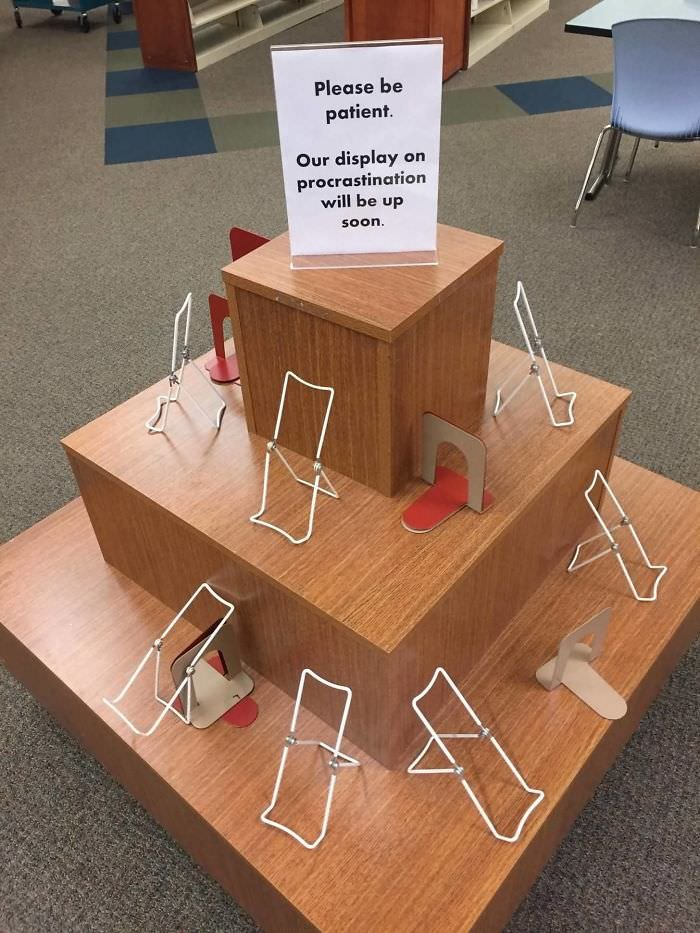 My Local Library