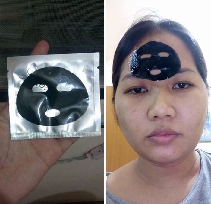Beauty Products These Days