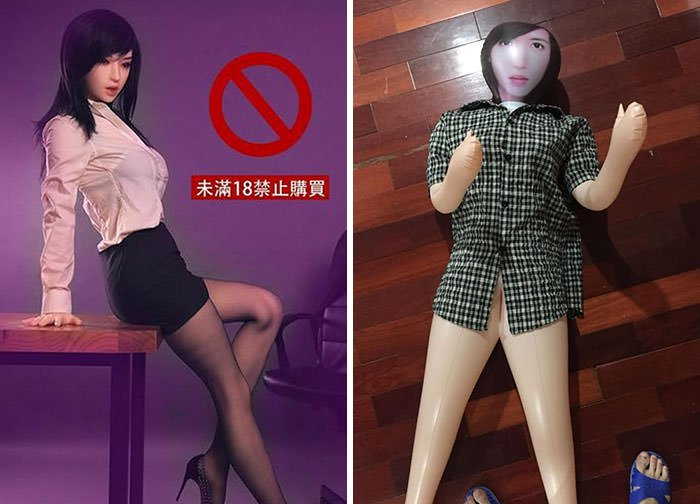 Sex Doll Expectations Vs Reality