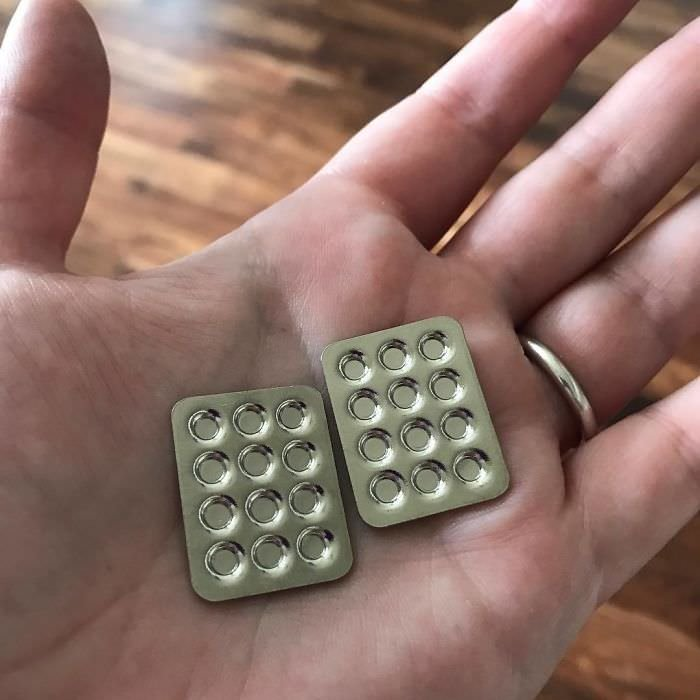 Important Distinction Between Mini Muffin Tins And Miniature Muffin Tins