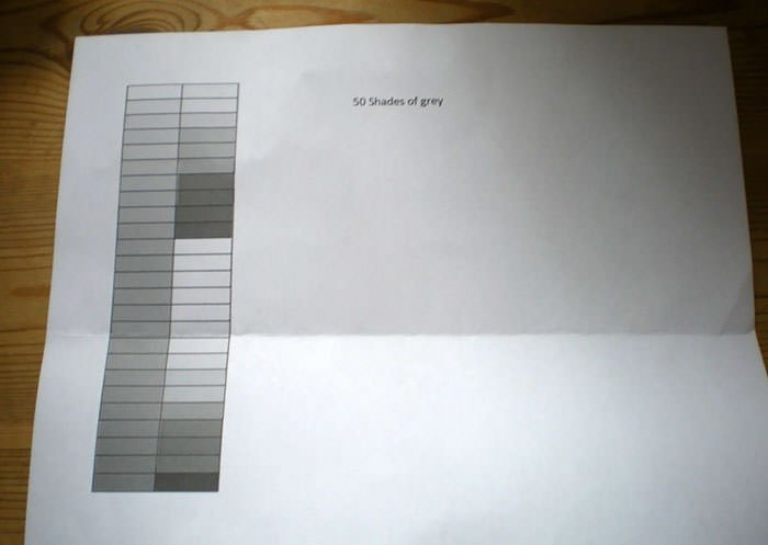 My Friend Ordered 50 Shades Of Grey On Ebay, This Is What She Received