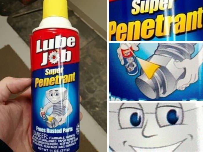 Super Penetrate