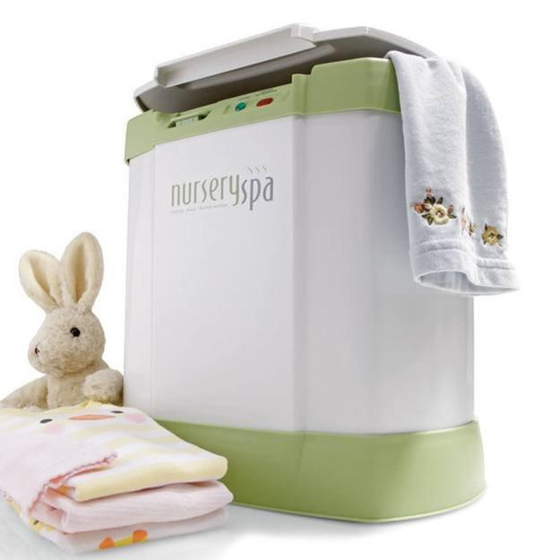 Nursery spa
