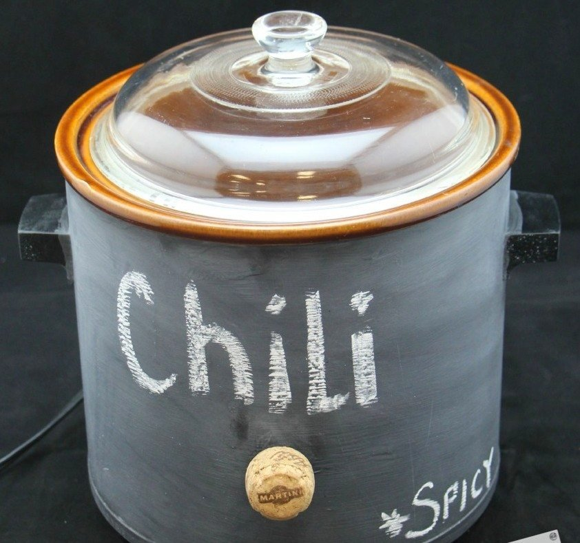 crock-pot-chalkboard-paint