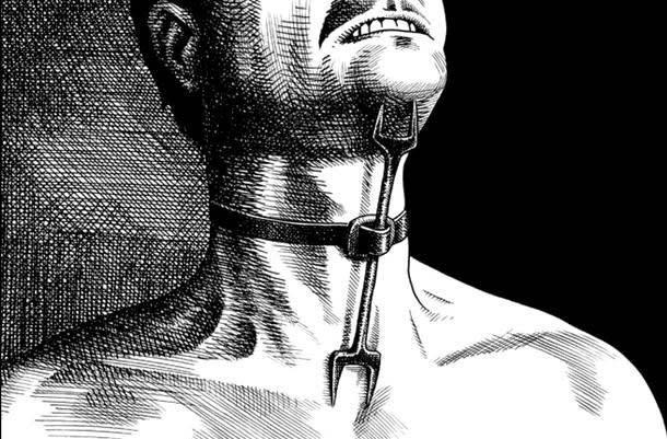 「異端者のフォーク」の画像検索結果