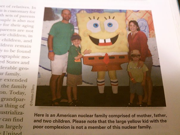 American Nuclear Family