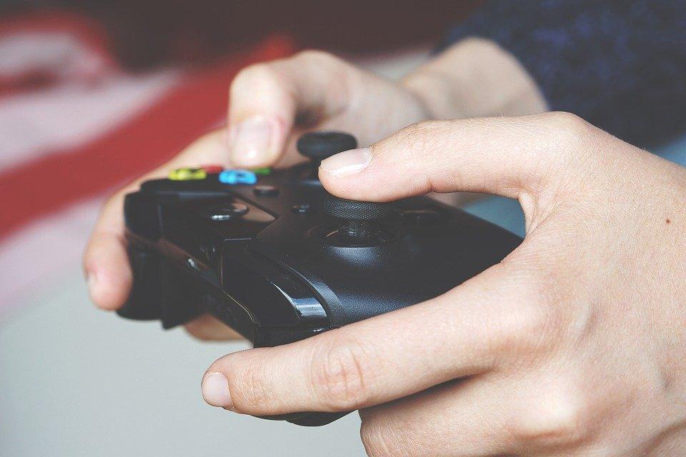 비디오 게임, 조가 스틱, 게임, 컨트롤러, 놀이, 컴퓨터 게임, 취미, Pc 게임, X 박스