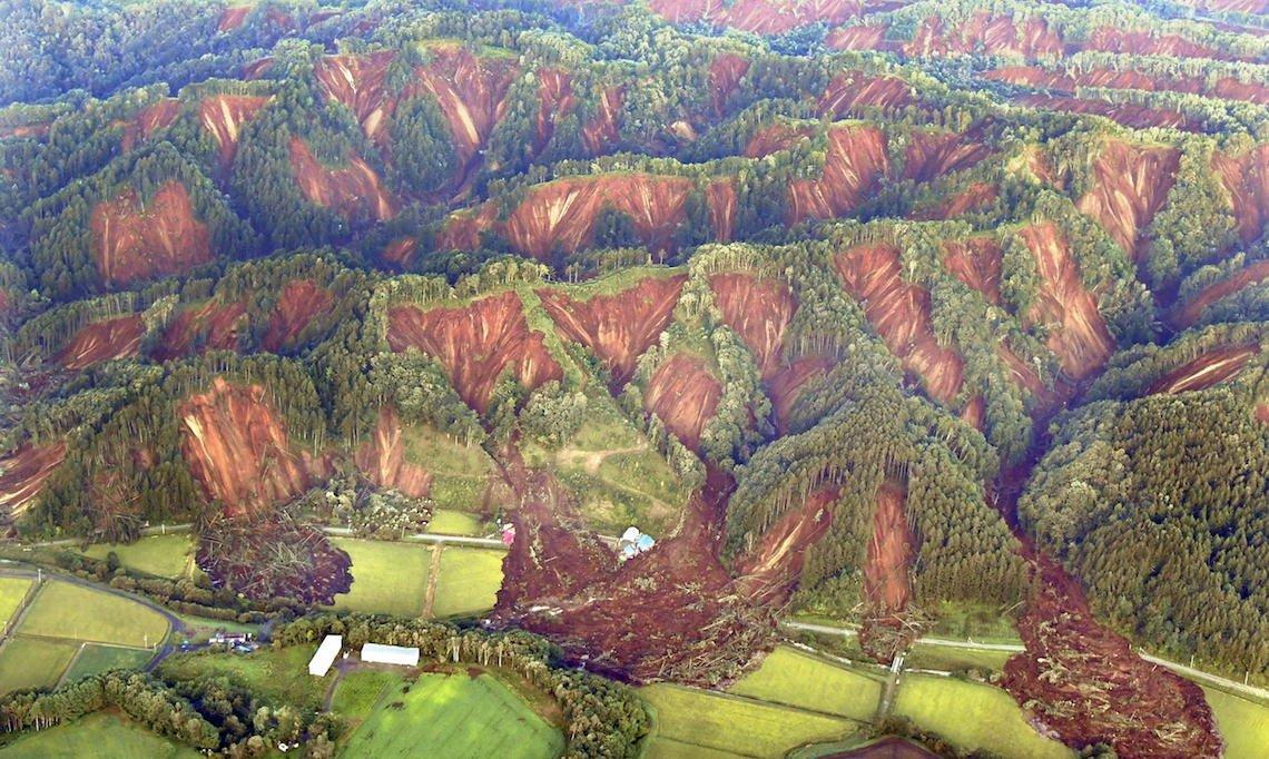 「北海道 地震」の画像検索結果