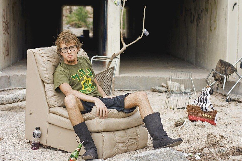 남자, 노숙자, 노숙자 남자, 빈곤, 불 쌍 한, 더러운, 구걸, 인간의, 호 보, 성인, 실직