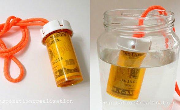 money-holder-pill-bottle