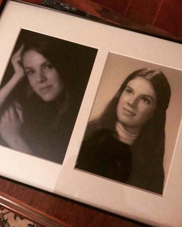 """High school senior photos, me and my mom."" —emilyd44452c356"