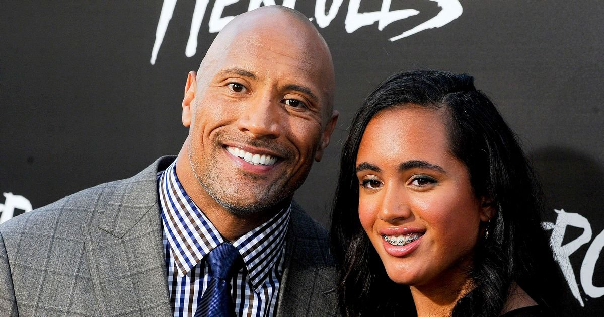 a 20.jpg?resize=648,365 - Dwayne 'The Rock' Johnson's Daughter Is Training To Become WWE Star