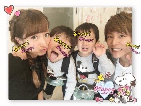 Image result for 辻希美と子供