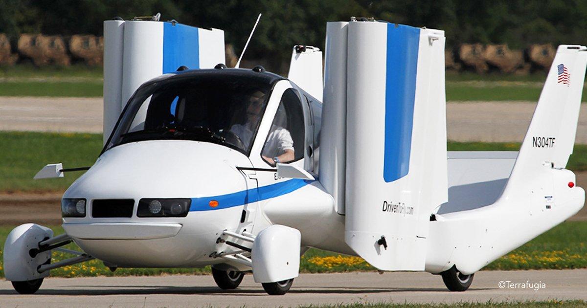 a uib.jpg?resize=300,169 - El primer auto volador del mundo saldrá a la venta el próximo mes