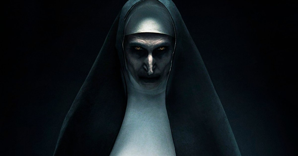 """afreia.png?resize=1200,630 - História por trás de """"A Freira"""" vai deixar o filme ainda mais assustador"""