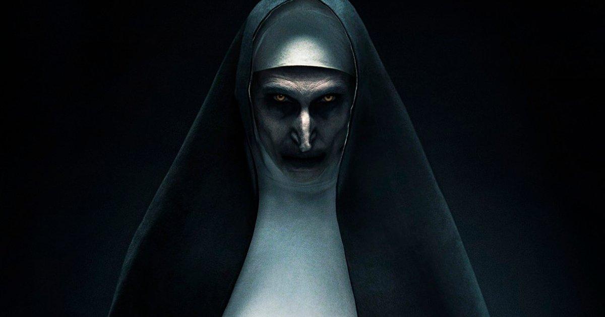"""afreia.png?resize=636,358 - História por trás de """"A Freira"""" vai deixar o filme ainda mais assustador"""