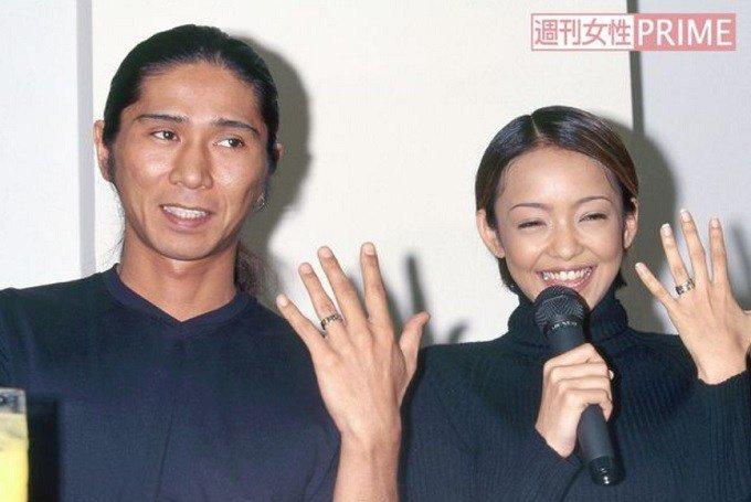 安室奈美恵 サム 離婚에 대한 이미지 검색결과