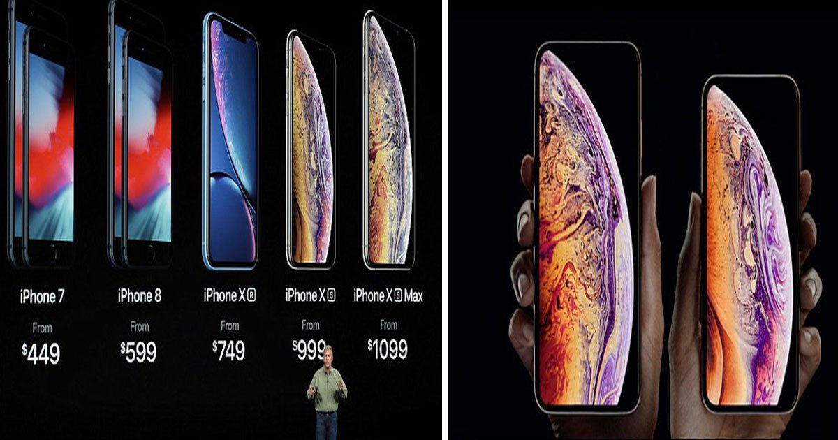 apple launch advance iphone large display.jpg?resize=636,358 - Apple Revealed It's Most Advanced iPhone Apple Has Ever Created