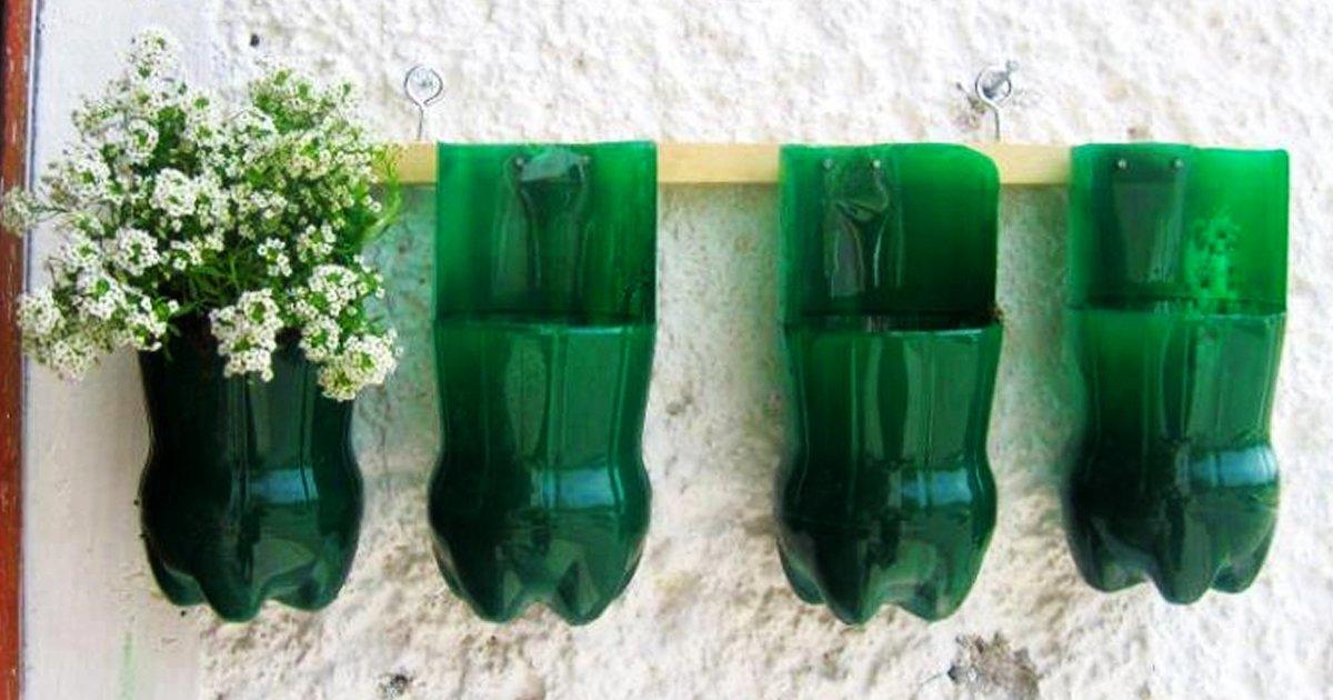 articulo9.jpg?resize=412,232 - 20 Ideas Para Reciclar Las Botellas Plásticas Usadas