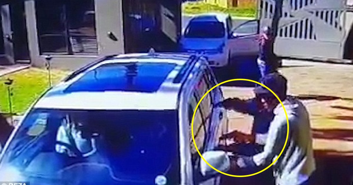 baa.jpg?resize=636,358 - Grandmother Defies Armed Robbers And Rams Their Vehicle In South Africa