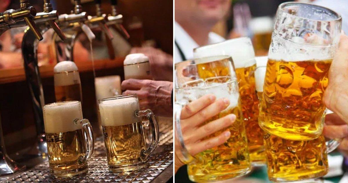 beer.jpg?resize=412,232 - Una investigación demuestra que el alcohol ayuda a hablar mejor un idioma extranjero