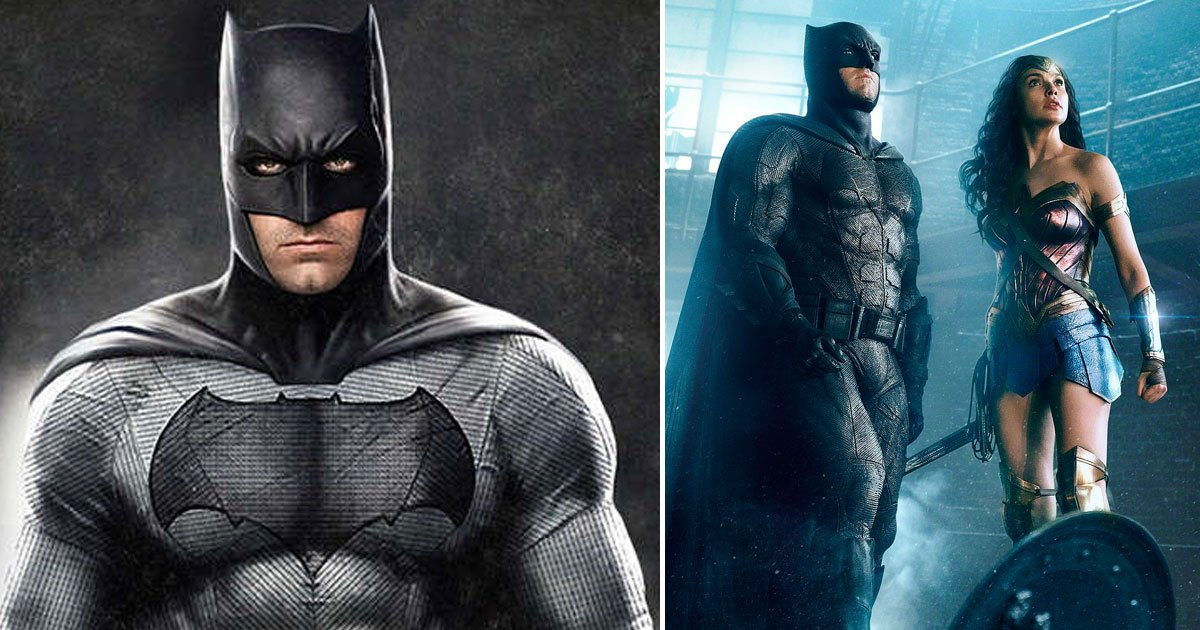 ben batman.jpg?resize=1200,630 - Ben Affleck To Leave Batman Following Henry Cavill's Exit