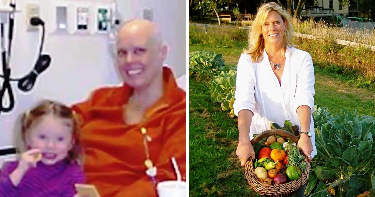 bero6.png?resize=636,358 - Woman Suffering From Breast Cancer Successfully Defeated The Disease By Changing Her Lifestyle And Diet