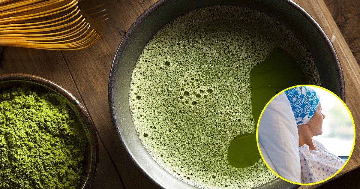 bhdd.jpg?resize=1200,630 - Chá verde de Matcha pode ajudar na luta contra o câncer - saiba como!