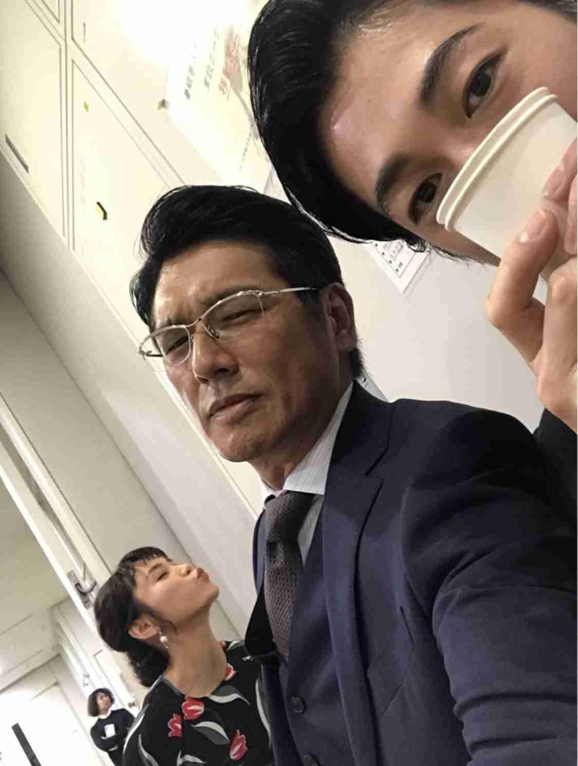 「吉田日出子 高橋克典」の画像検索結果