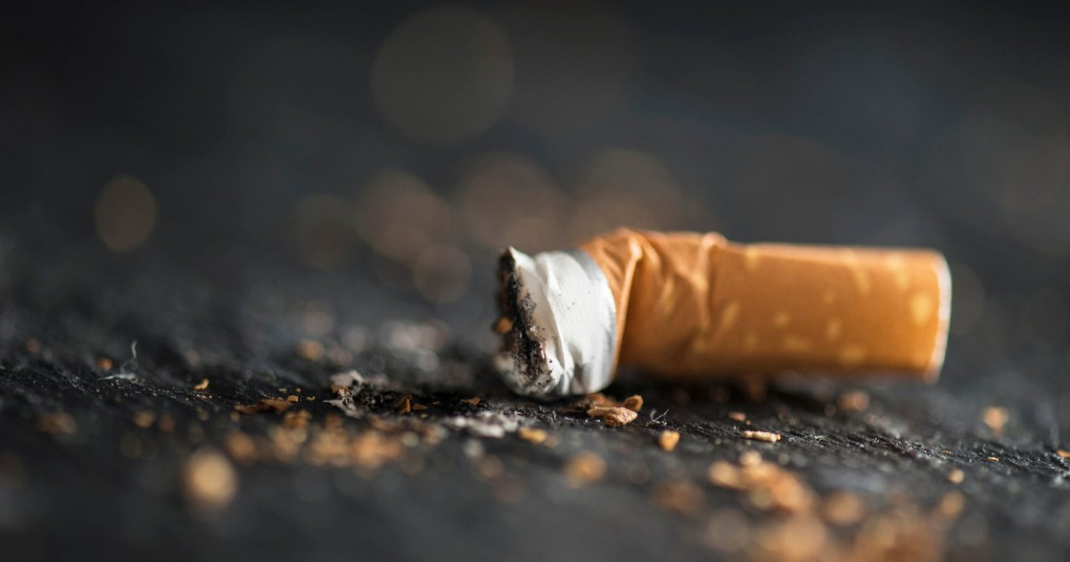 butt.png?resize=1200,630 - Cigarro ganha do plástico como maior poluente dos oceanos