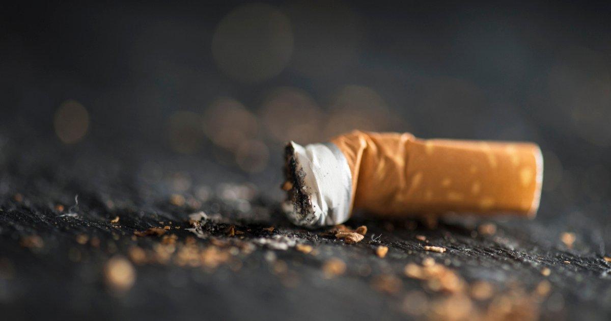 butt.png?resize=636,358 - Cigarro ganha do plástico como maior poluente dos oceanos