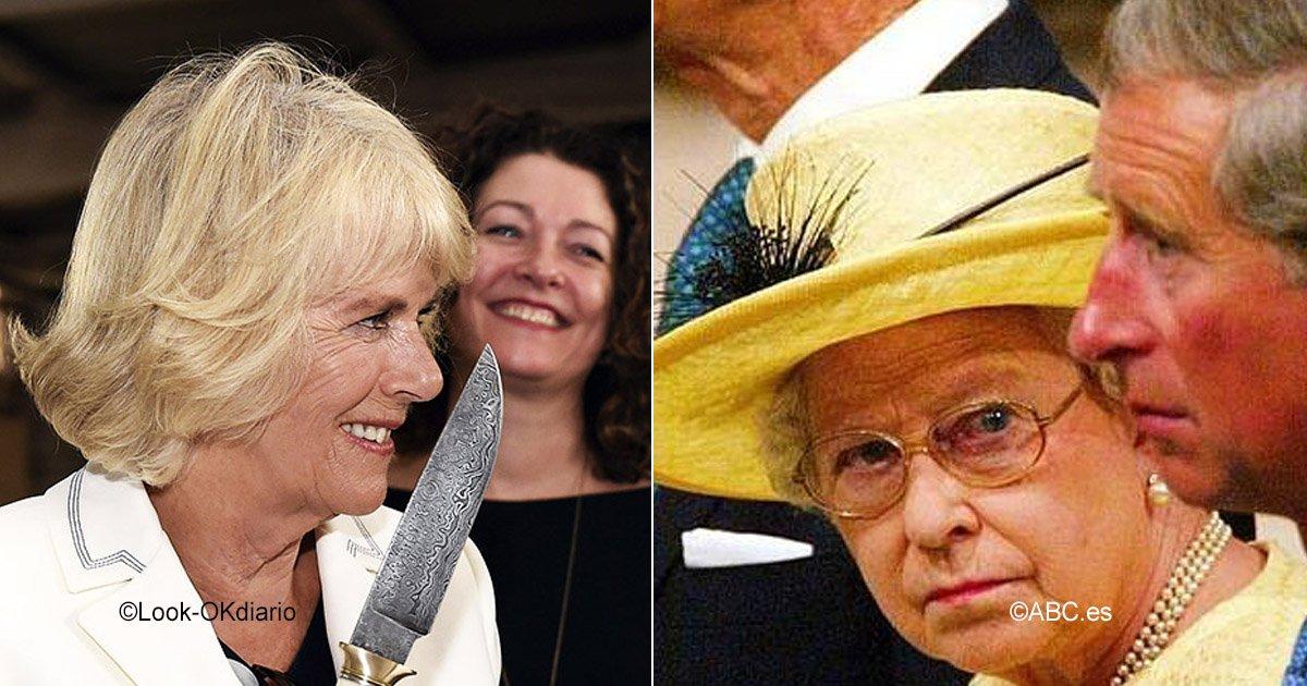camila.jpg?resize=300,169 - La reciente venganza de Camila Parker-Bowles contra el Príncipe Carlos que ha escandalizado a la familia real