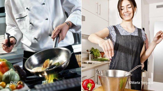 cocina 1.jpg?resize=1200,630 - 15 truques usados pelos restaurantes que você deve já aplicar em sua cozinha