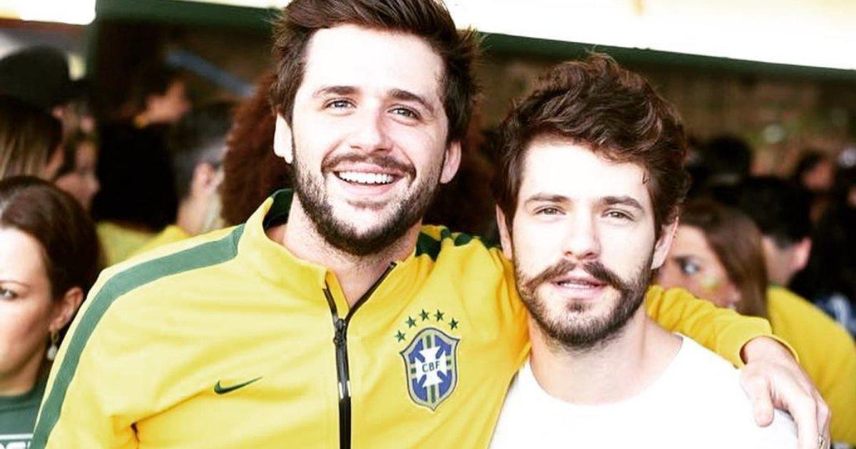 coelhodestri.png?resize=636,358 - Gil Coelho e Maurício Destri se pronunciam após flagra de paparazzo