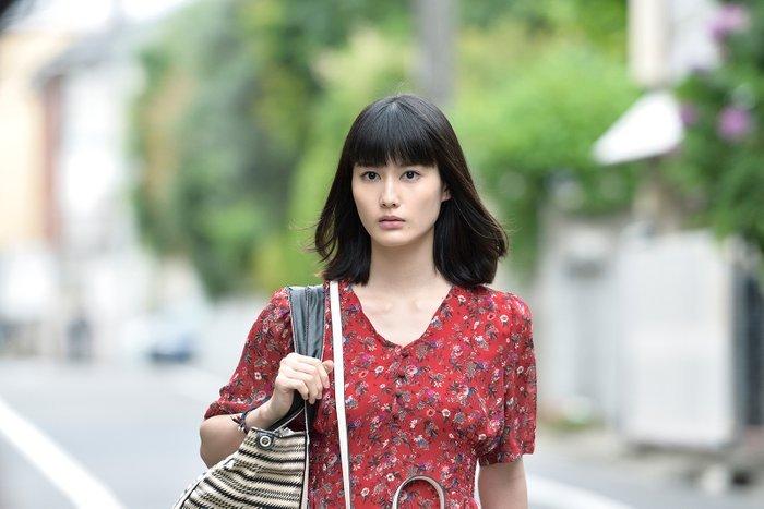 「橋本愛」の画像検索結果