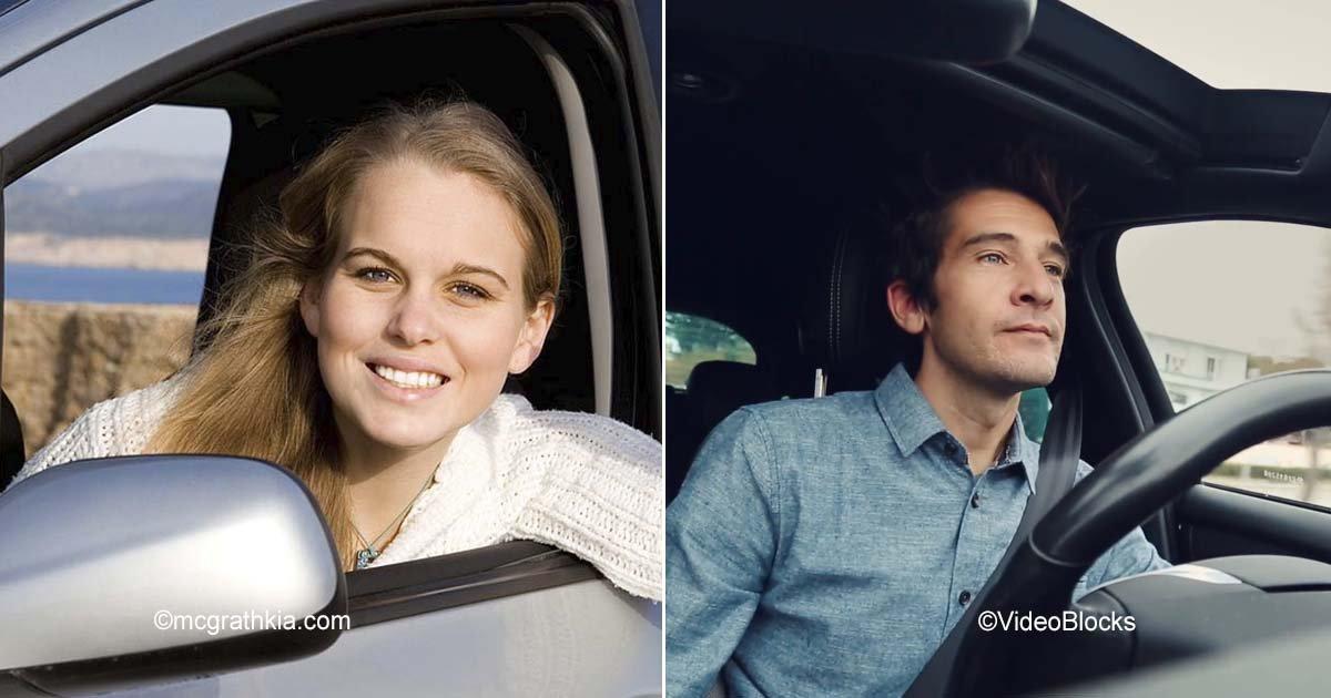 conducir.jpg?resize=648,365 - ¿Quién maneja mejor, los hombres o las mujeres? Estudio confirma la verdad