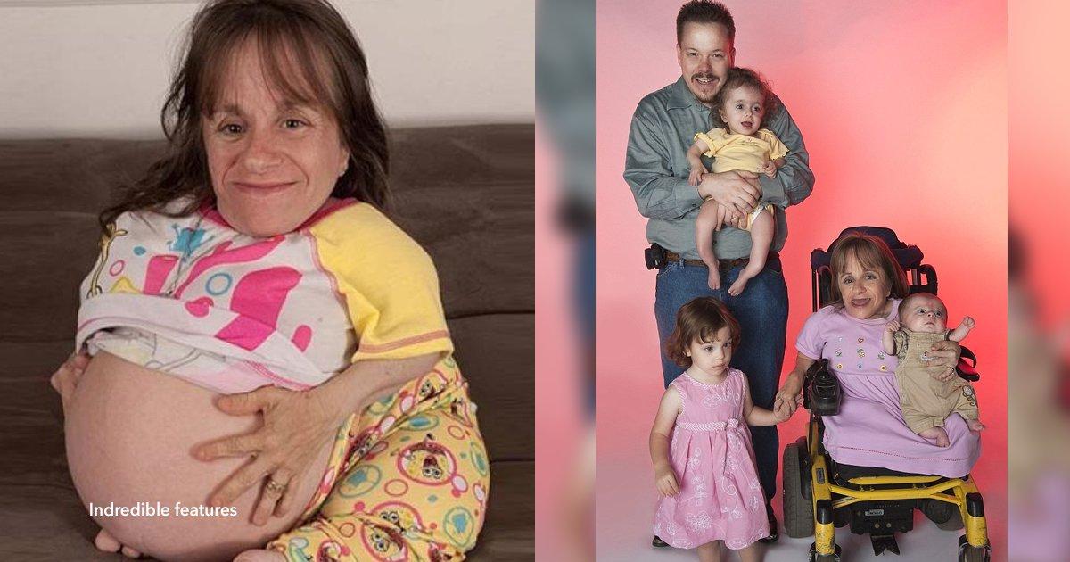 cover22 27.png?resize=648,365 - Falleció Stacey Herald, la mamá más pequeña del mundo a los 44 años
