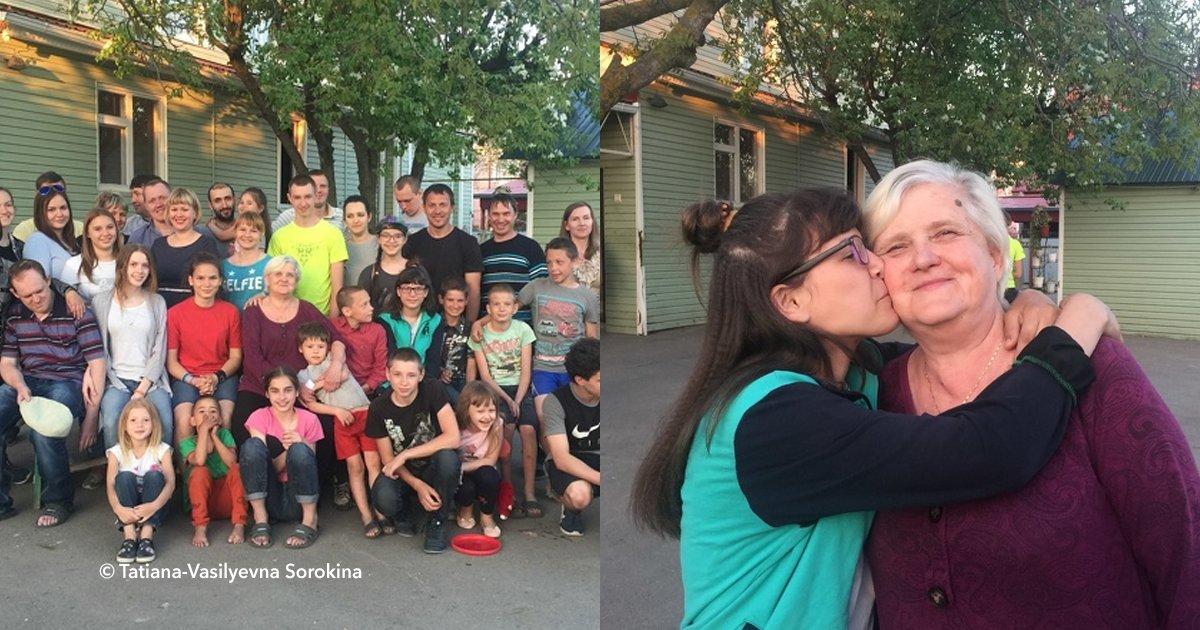 """cover22 4.png?resize=300,169 - Conoce a Tatyana tiana Sorókina, la """"madre"""" más famosa de Rusia que tuvo 81 hijos"""