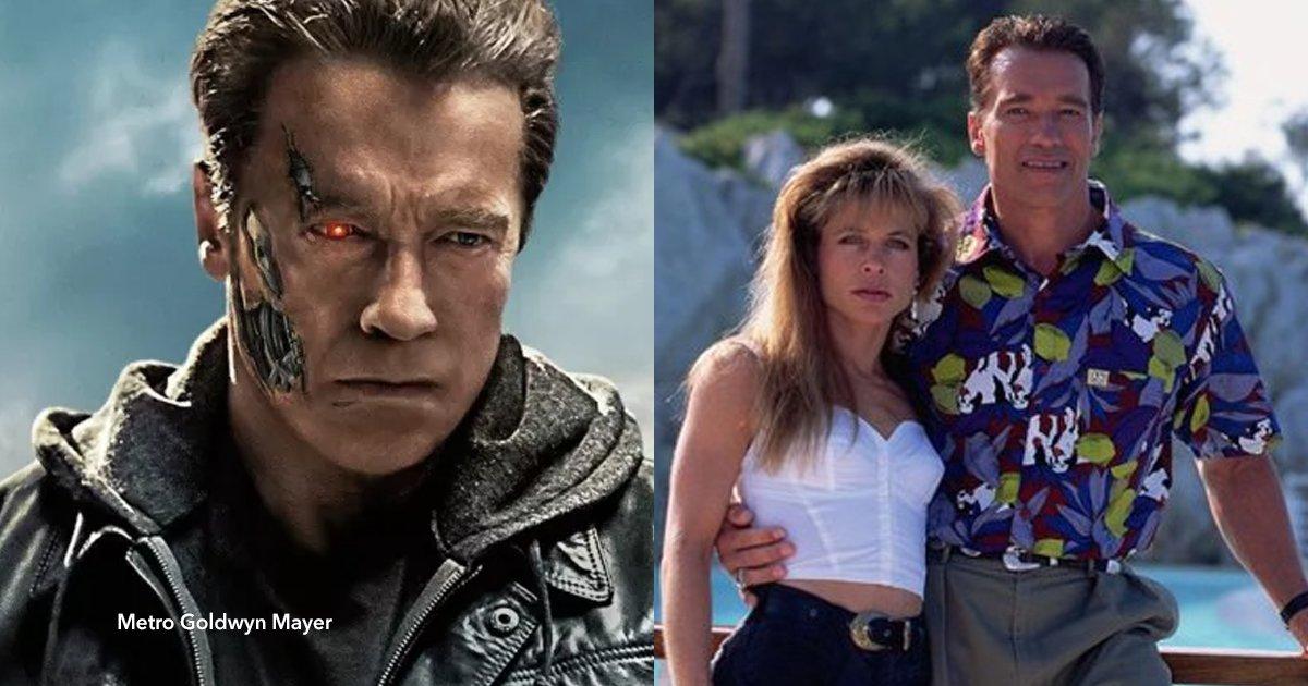 cover22 94.png?resize=300,169 - Arnold Schwarzenegger y Linda Hamilton recrearon una foto de la película Terminator que emocionó a los fanáticos