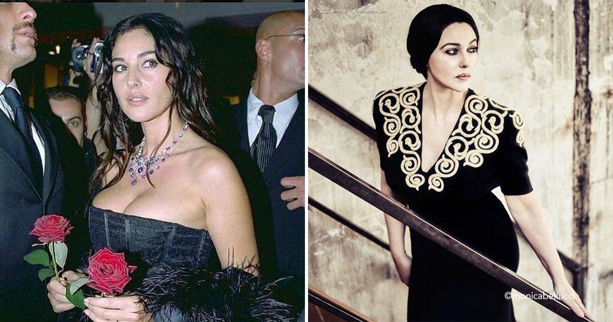 covermonica.jpg?resize=300,169 - 5 secretos de Mónica Bellucci que revelan su enigmática y espectacular belleza