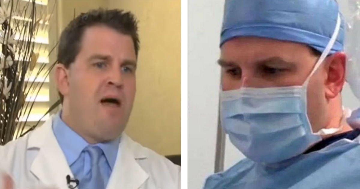 dun.jpg?resize=300,169 - 환자들 불구로 만들고 죽인 뒤 즐거워한 '소시오패스' 외과의사