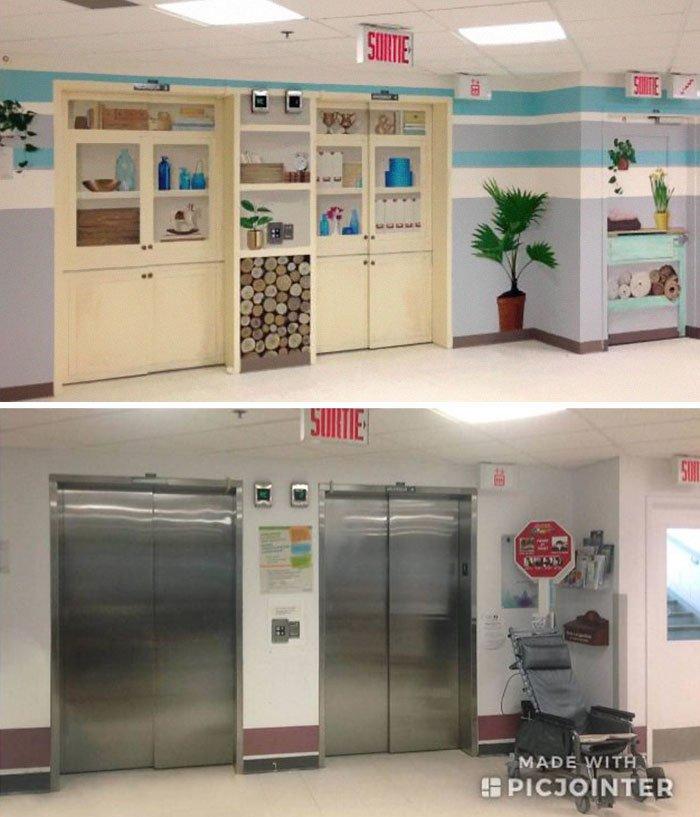 ascenseur 10