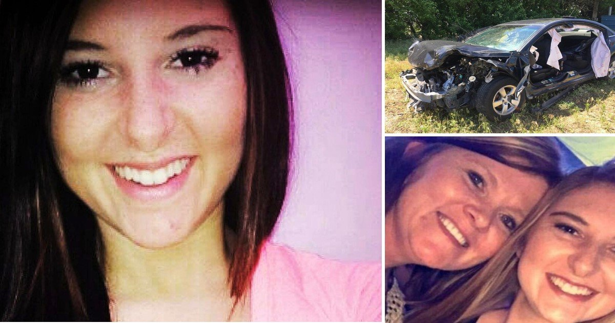 featured image 63.jpg?resize=636,358 - Kansas Daughter's Heartbreaking Final Words To Mother After She Crashed Her Car While Texting Via Snapchat