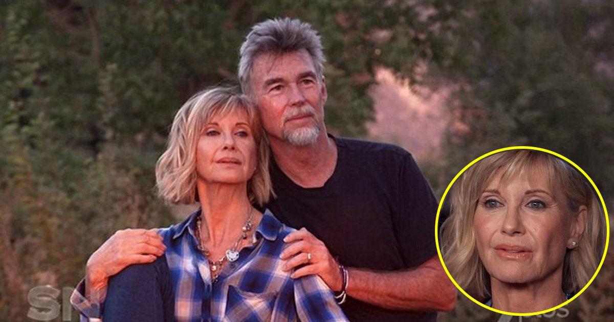 ffffs.jpg?resize=1200,630 - Olivia Newton-john Is Fighting With The Third Bout Of Cancer And She Is Emotionally Drained This Time