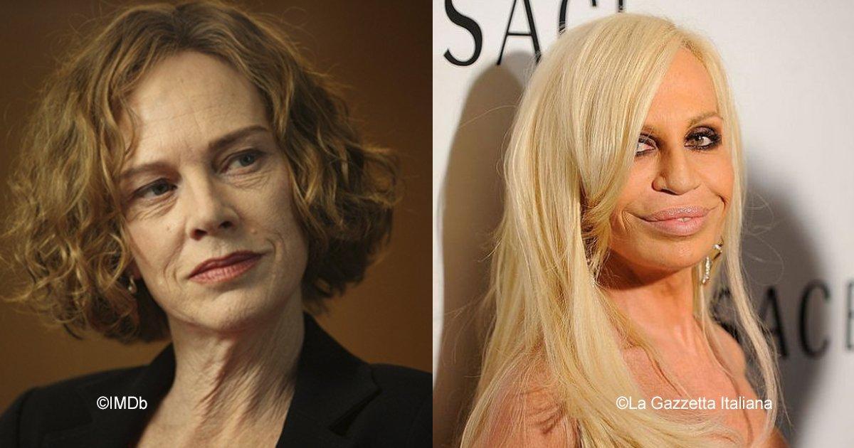 flam.jpg?resize=648,365 - Fotografías de celebridades con y sin cirugía que nacieron el mismo año