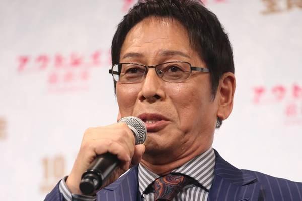 Image result for 大杉漣