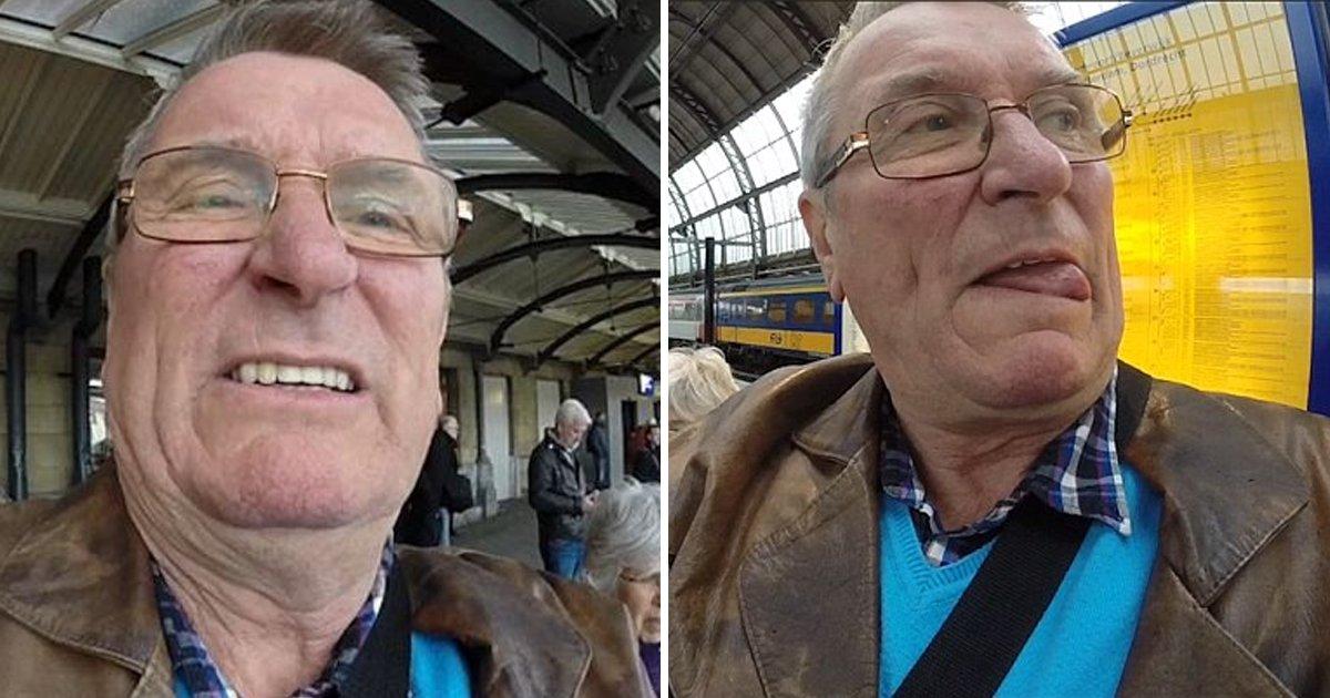 hf.jpg?resize=412,232 - Cet homme filme en tenant sa GoPro à l'envers sans s'en rendre compte et le résultat est hilarant