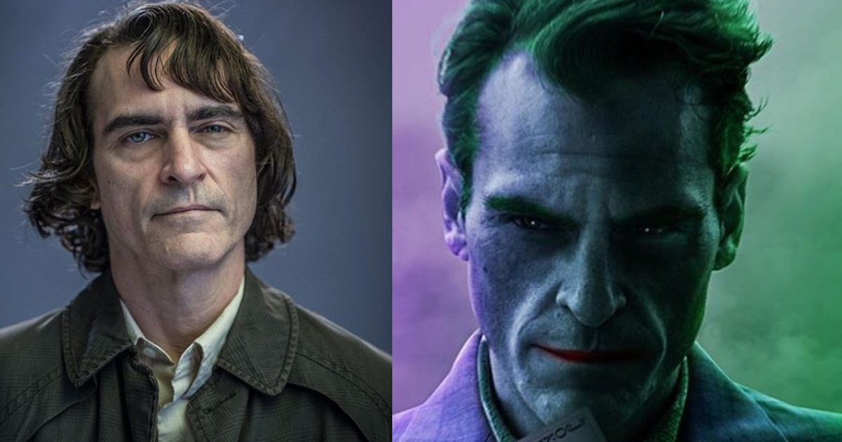 hsh.jpg?resize=574,582 - Leaked Footage Of Joaquin Phoenix In Character As DC Comics' Joker Has Gone Viral