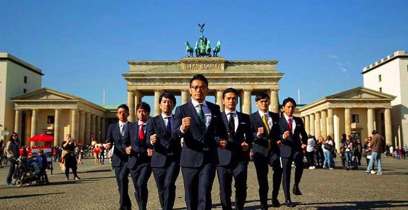 img 5b8dba6388d54.png?resize=1200,630 - 日本大叔赴巴黎「大跳機械舞」最後告別作,粉絲直呼:不要啦!