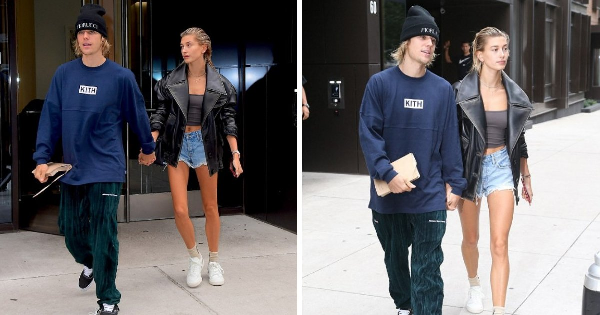 justin5.png?resize=636,358 - Justin Bieber Does Not Have Prenuptial Agreement With Fiance Hailey Baldwin As He Gets His Finances In Order